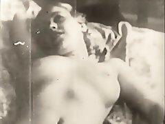 Lesbičky, Vintage