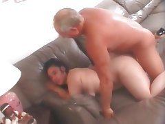 BBW, Hairy, Hardcore, Small Tits