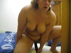 Amateur, BBW, Masturbation