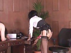 BDSM, Fessée, Gode ceinture