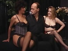 Ass Licking, Group Sex, Hairy, Medical