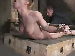 Sert seks, Mastürbasyon, Orgazm
