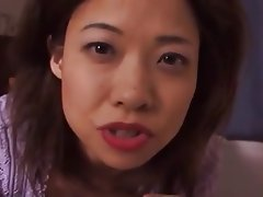 Facial, Japanese, MILF, Old and Young