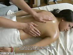 Blowjob, Massage