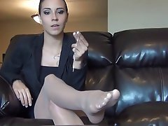Foot Fetish