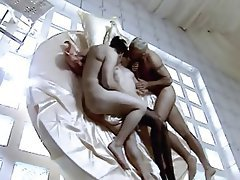 Group Sex, Threesome, Softcore