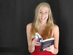 Blonde, Orgasm