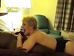 Blondine, Oma, Rassen, Reifen