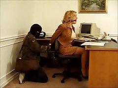 BDSM, Secretary, Vintage
