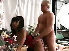 Blowjob, Hardcore, Lingerie, Old and Young