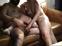 Amateur, Blowjob, Sonderlings, Oma