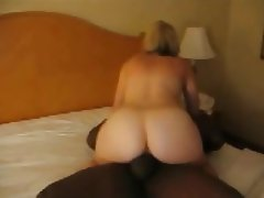 Amateur, Cornudo, Interracial