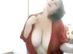 Amateur, BBW, Redhead, Webcam