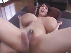 Amatér, Japonsko, Lesbičky, Ženské stříkání