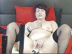 Amateur, MILF, Webcam