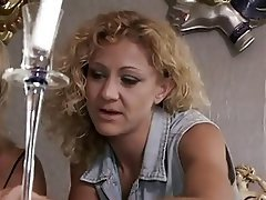 German, MILF, Squirt