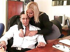 Blonde, Hardcore, Pornstar