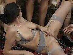 Almanya, Grup seks, Kıllı, Swingers