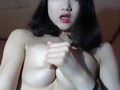 Amateur, Asian, Korean