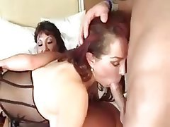 Anal, Ass Licking, Bisexual, Mature