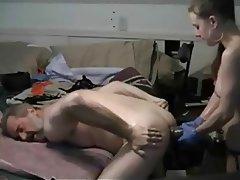 Anal seks, Kadin egemenligini, Yapay, Web kamerası