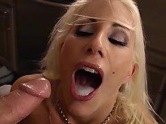 MILF, Hardcore, Pornstar, Blonde