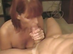 Amateur, Blowjob, French, Old and Young