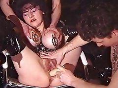 Arschlecken, BDSM, Grosse Boobs, Gruppensex