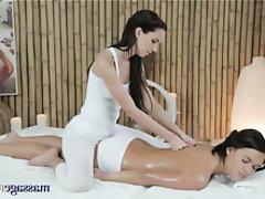 Anal, Massage