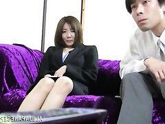 Amateur, Asian, Blowjob, MILF