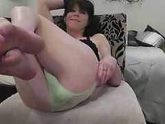 Anal, MILF, Webcam