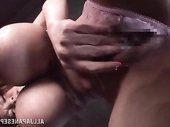 Asian, Babe, Masturbation, MILF