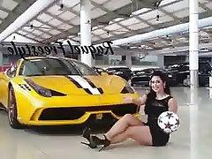 Amateur, Babe, Brunette, Brazil