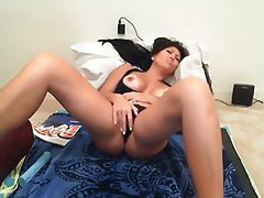 Asian, MILF, Squirt, Webcam